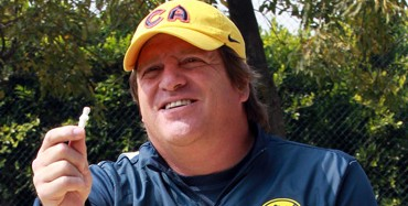 miguel herrera-americaa