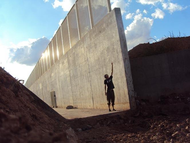 muro frontera