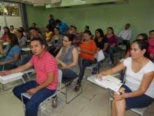 Aplican Examen Nacional a Docentes para la asignación de plazas en