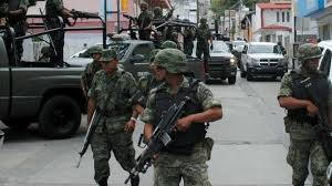 militares en michoacan