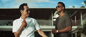 romeo santos-marc anthony