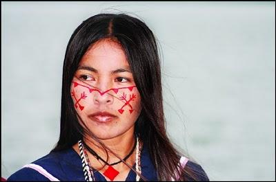 Cucapá y Tohono O'odham, etnias residentes del noroeste de Sonora son pueblos fraccionados por las divisiones geográficas y políticas de la historia entre México y Estados Unidos