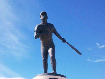 hector espino estatua shrt