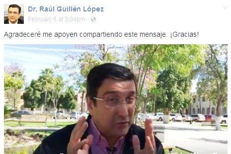 guillen video