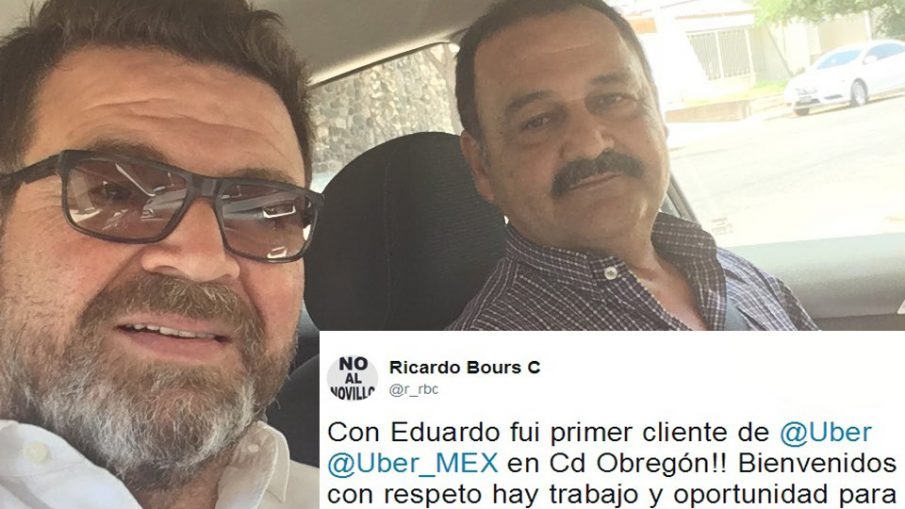 bours uber
